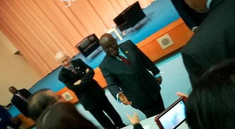 Ghana asumirá facturas agua ciudadanos durante 3 meses pandemia COVID-19