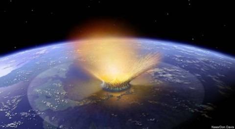 ¿ agua nuestro planeta es origen extraterrestre?