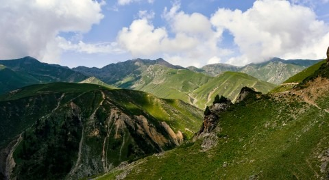 Pakistán será anfitrión Día Mundial Medio Ambiente 2021