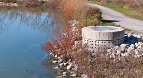naturaleza ayuda gestionar riesgos inundación