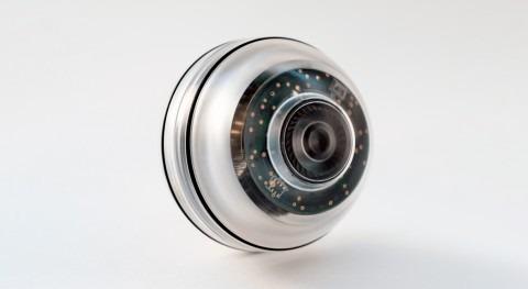 Sistema Nautilus: solución detección y localización fugas tuberías gran diámetro