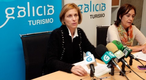 Galicia ya ha ejecutado 40% Plan termal 2014-2020