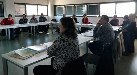 Navarra pondrá marcha 2018 protocolo comunicar daños ocasionados inundaciones