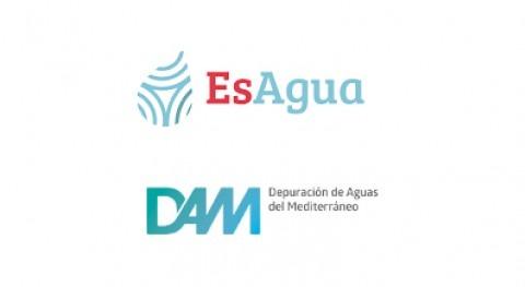 DAM forma parte plataforma web EsAgua
