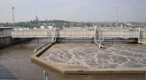 negocio depuración aguas España alcanza 1.230 millones 2015