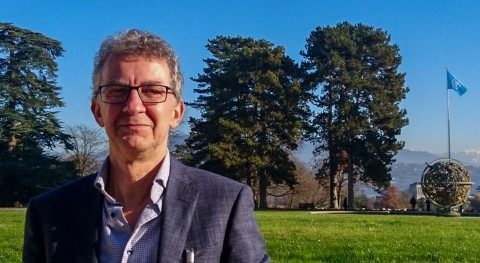 "Neno Kukuric: ""Es urgente realizar evaluación aguas subterráneas América Latina"""