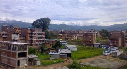 larga estación seca contribuye peores incendios Nepal e India últimos años
