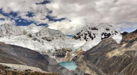 hielo asesino Andes peruanos (I)