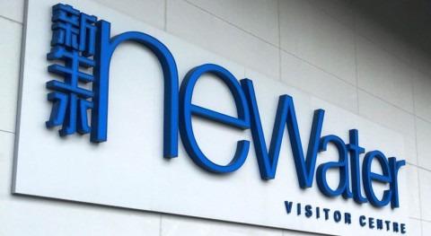 NEWater. aceptación social uso agua regenerada: caso Singapur
