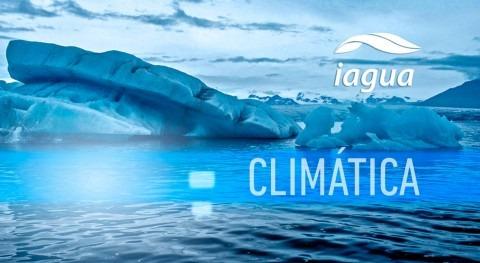 iAgua lanza nuevo newsletter semanal información más relevante cambio climático