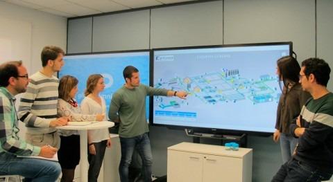 Nexus Integra, IoT integración total gestión ciclo agua
