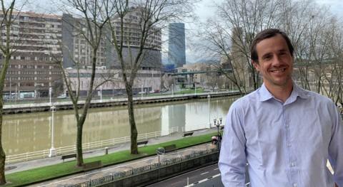 "Niall Tynan: ""Drenatura fue pionera empleo separadores hidrodinámicos España"""
