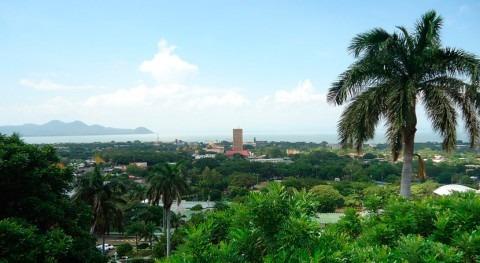 Nicaragua se suma al Acuerdo París