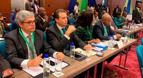 Almar Water Solutions asiste al 27º Consejo Ministros Iniciativa Cuenca Nilo