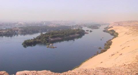 inundaciones al este Egipto dejan al menos 26 muertos