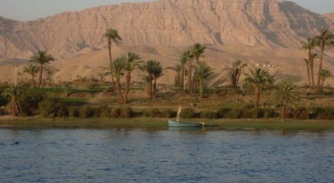 ¿Cuál es río más largo África?