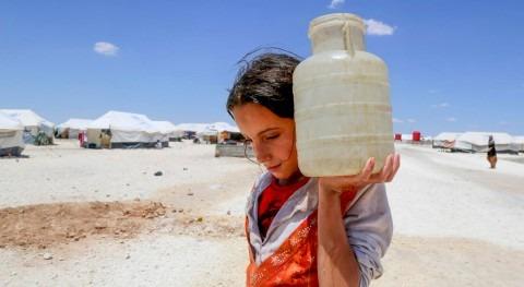 papel agua conflictos todo mundo