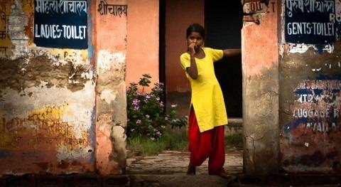 Ni escuela, ni hogar, ni mujer saneamiento digno