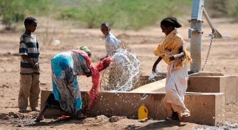 informe, cambio climático multiplica desigualdad mujeres y niñas