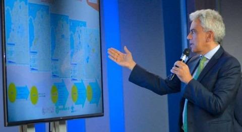 fenómeno Niño ya empieza impactar Colombia