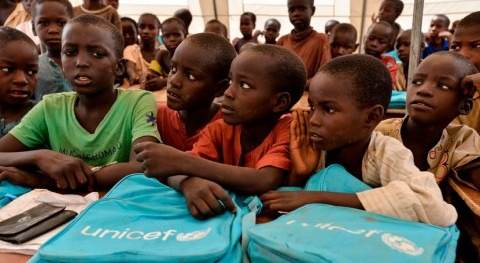 Peligro desnutrición al norte Nigeria: Destruyen 75% infraestructuras agua