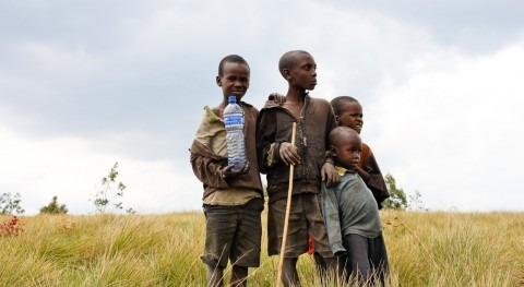 Posibilidades potabilización agua países vías desarrollo
