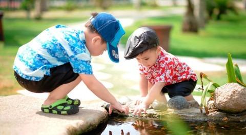 19% escuelas mundo no tienen servicio agua potable