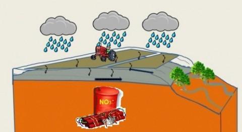 Puntos básicos justificación presunto incumplimiento Directiva Nitratos