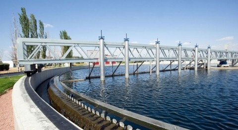nuevo tratamiento que se prueba Guadalajara eliminará nitrógeno aguas residuales
