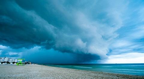nivel mar y fenómenos extremos evolucionan separado