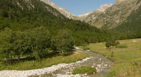 estudio alerta necesidad ampliar red reservas naturales fluviales