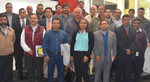 ANEAS realizó reunión trabajo revisar proyecto modificación NOM-0012SCFI-1994