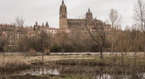 Nuevo modelo prevenir inundaciones ríos