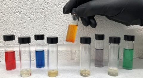 nuevo disolvente muestra eficacia como método desalación