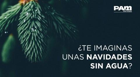 Saint-Gobain PAM España te desea Feliz Navidad