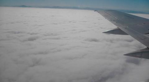 """Así funciona """"laboratorio natural nubes"""" desierto Atacama"""