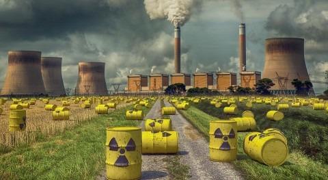 decisión Japón respecto al agua radiactiva Fukushima