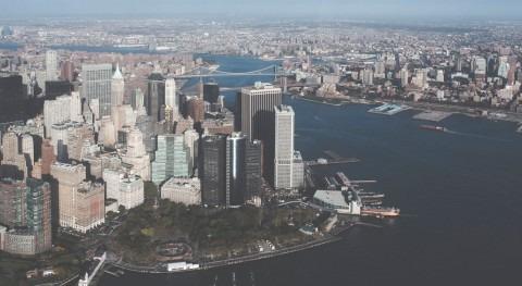 ¿Qué hace que ciudad sea inteligente?