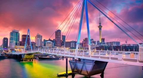 Nueva Zelanda apuesta renovar envejecidas infraestructuras agua