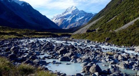 Nueva Zelanda planea crear visado refugiados cambio climático