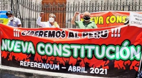 nueva constitución Perú debe comprender economía verde