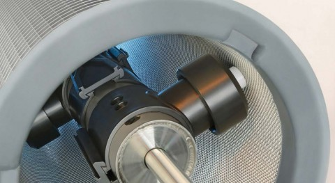 Nueva generación mallas Amiad® nuestros productos filtrado