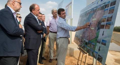 """Extremadura seguirán dando """"tranquilidad"""" cultivos"""