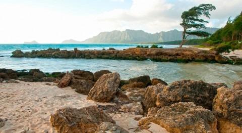 Declarado estado desastre Hawái hacer frente efectos inundaciones