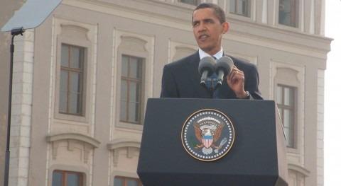 """Obama: """"No es demasiado tarde revertir cambio climático"""""""