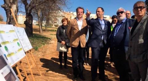 obras defensa inundaciones Mairena Aljarafe, al 82% ejecución