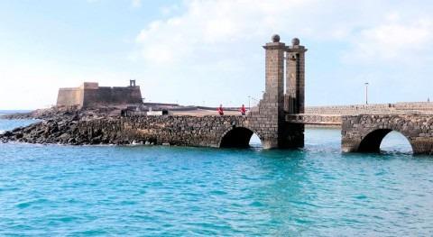 Canarias inicia estudios suelo previos obras depósito agua Artero