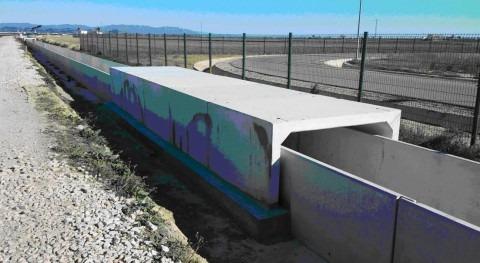 CHE licita segunda fase obras modernización infraestructuras Delta Ebro