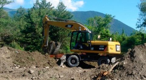 Aragón convoca subvenciones depuración aguas residuales Pirineo