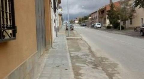 Finalizan primeros proyectos primera línea subvenciones municipios mancomunados MAS